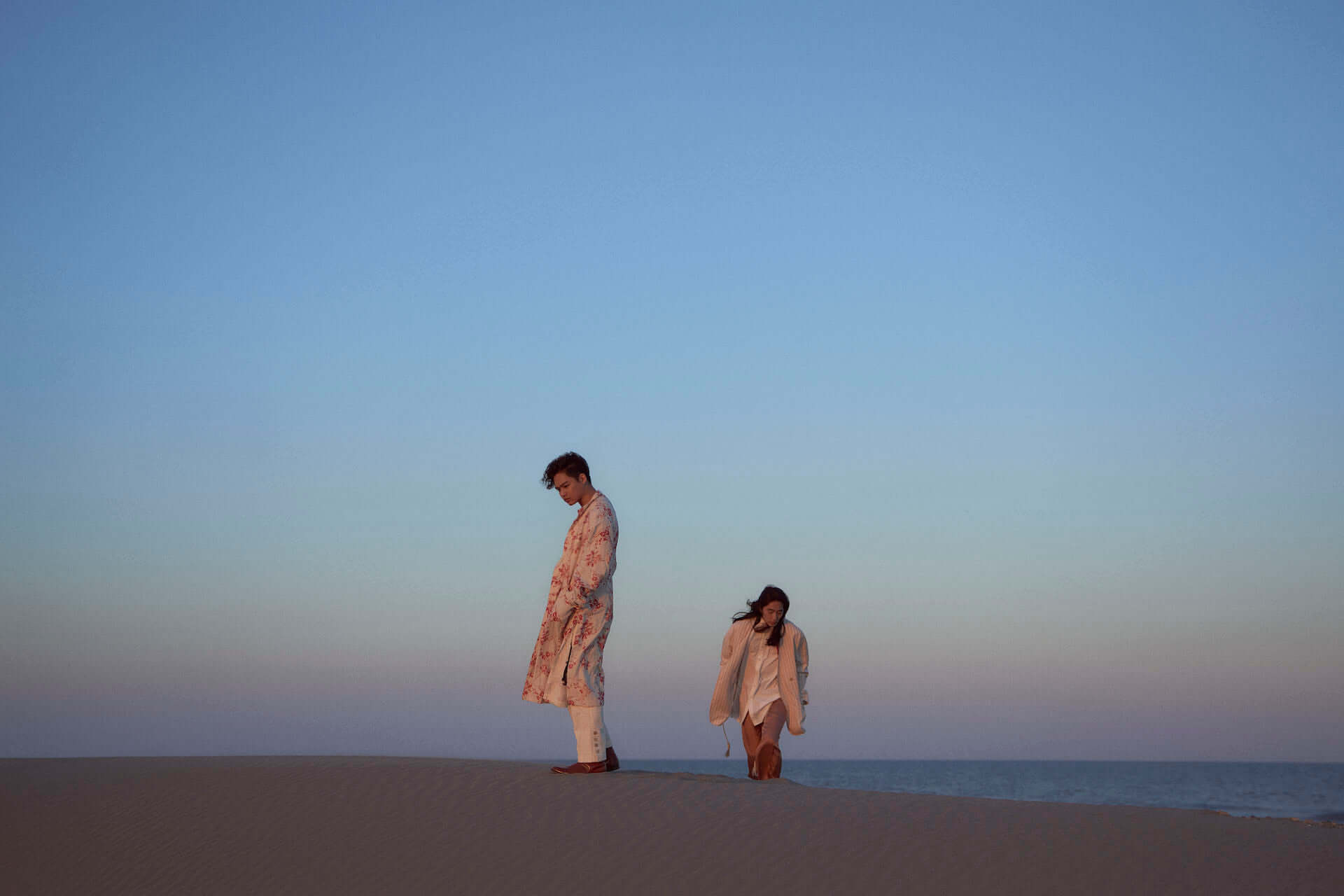 The fin. 9月13日新EP『Wash Away』リリース決定|収録曲「Gravity」先行配信&MVが本日公開 music190816thefin_1-1920x1280