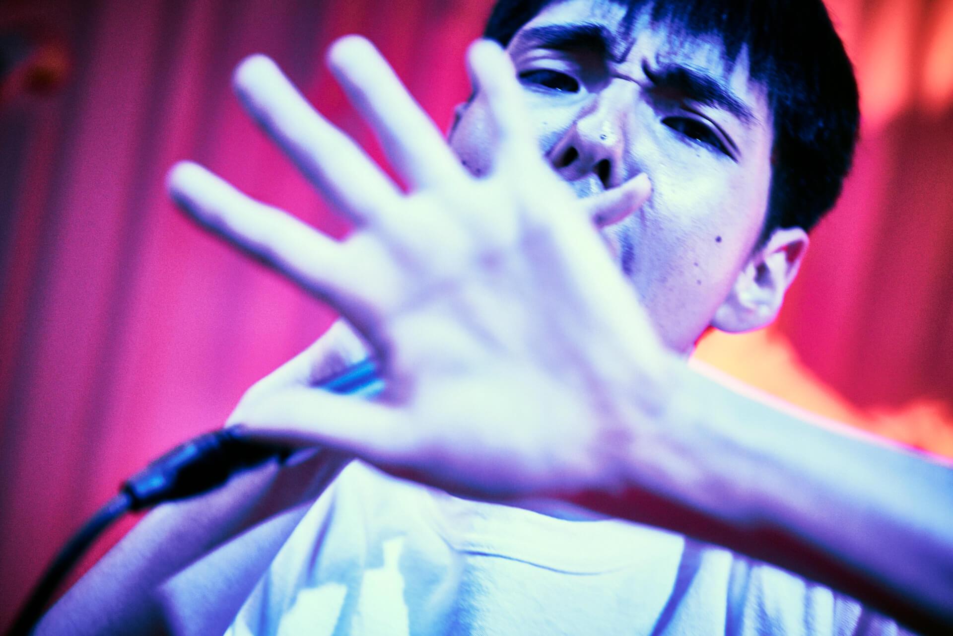 Daichi Yamamoto、釈迦坊主、dodo、Tohjiが登場|Red Bullによる新企画RASENの第2弾が公開 music190816-rasen-2