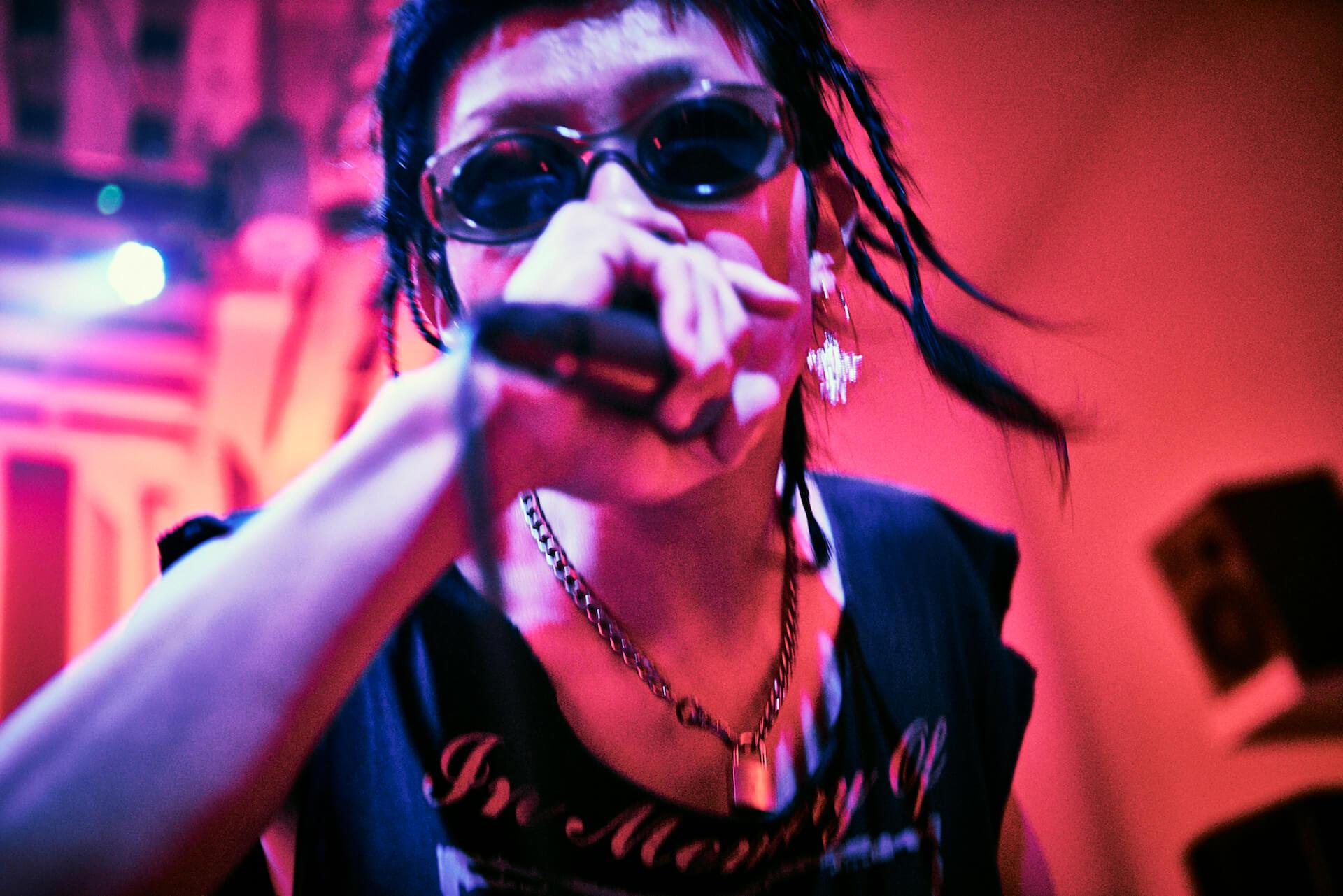 Daichi Yamamoto、釈迦坊主、dodo、Tohjiが登場|Red Bullによる新企画RASENの第2弾が公開 music190816-rasen-7