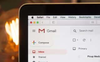 Gmailもお盆休み?アジアを中心に通信障害が発生か