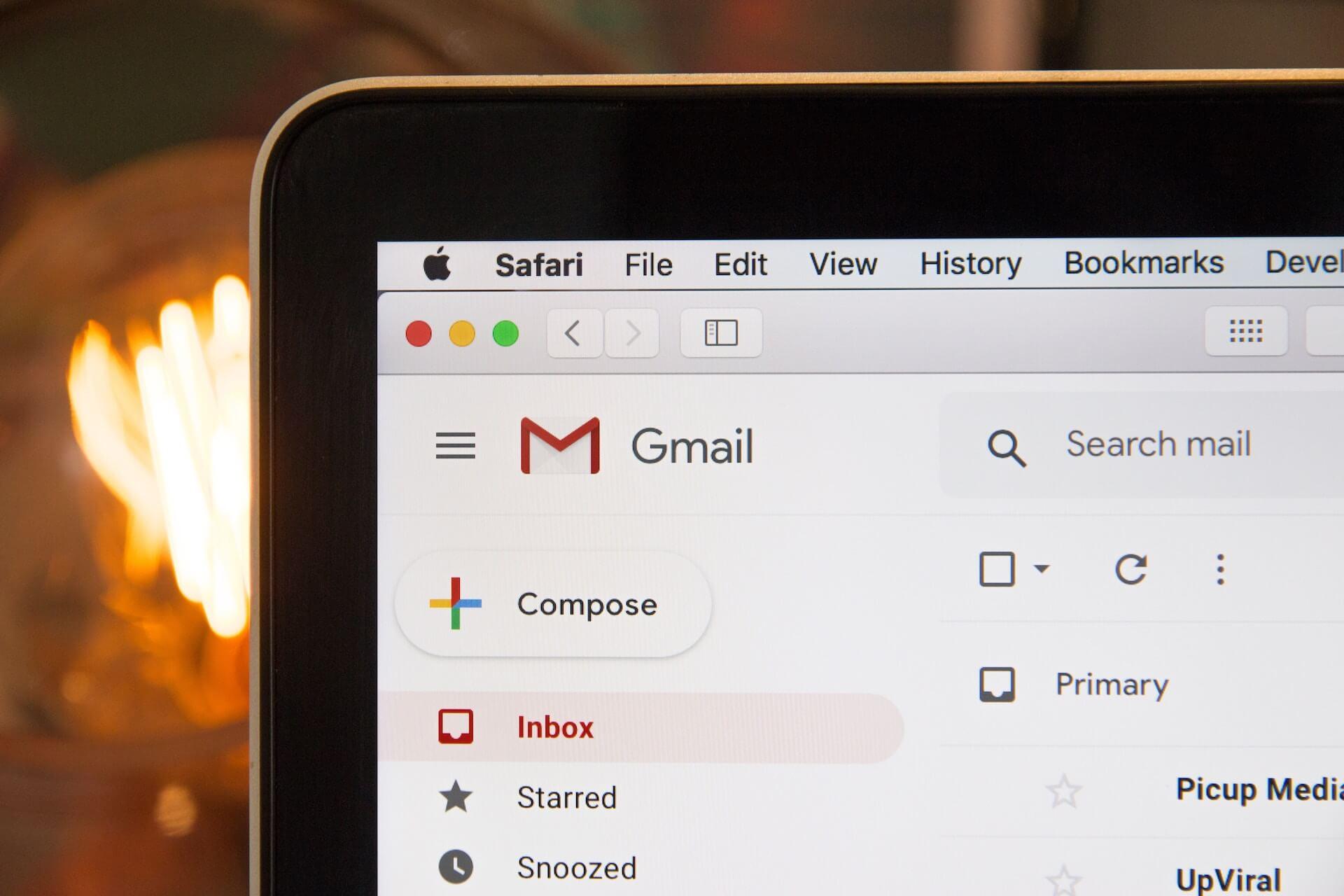 Gmailもお盆休み?アジアを中心に通信障害が発生か technology190816-gmail