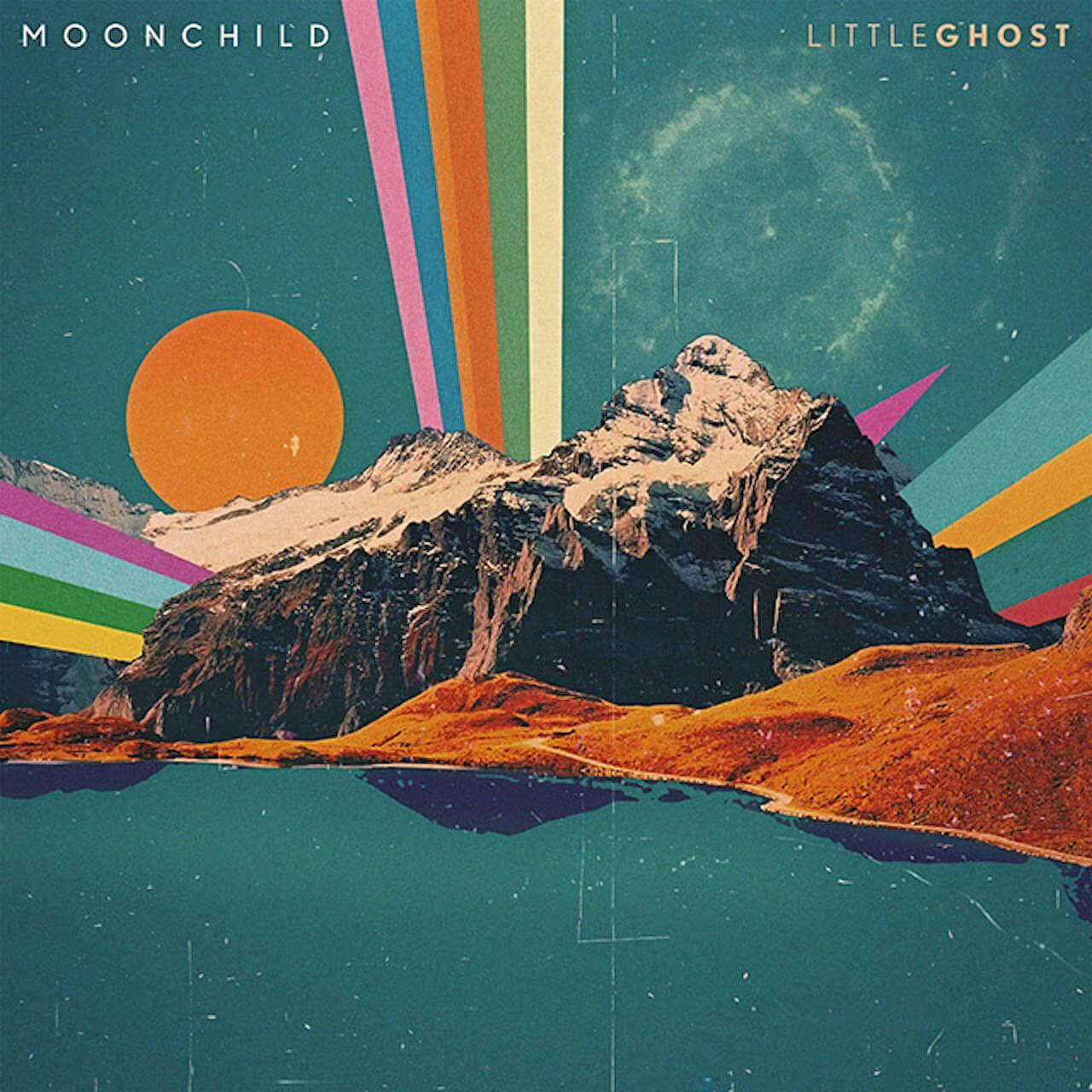 Moonchild、9月リリースの新作『Little Ghost』より新曲「Money」を公開 Karriem Riggins「Bahia Dreamin'」などから影響 music190816-moonchild-2