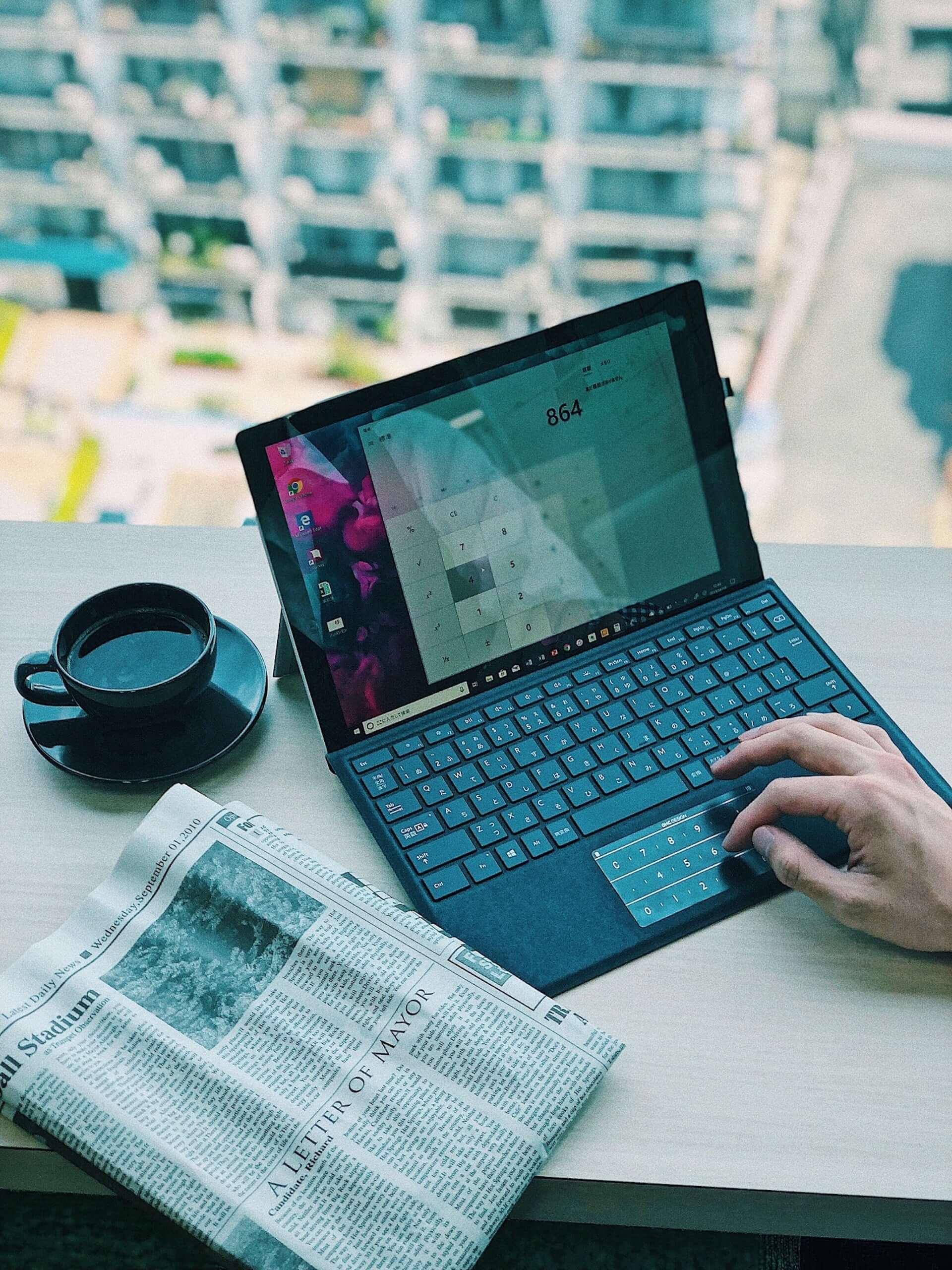 トラックパッドがそのままテンキーに!MacBook/Surfaceで使える「Nums」が登場 technology190819nums_7-1920x2560