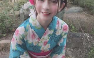 元NGT・菅原りこのまばゆい浴衣姿に目がくらむ!