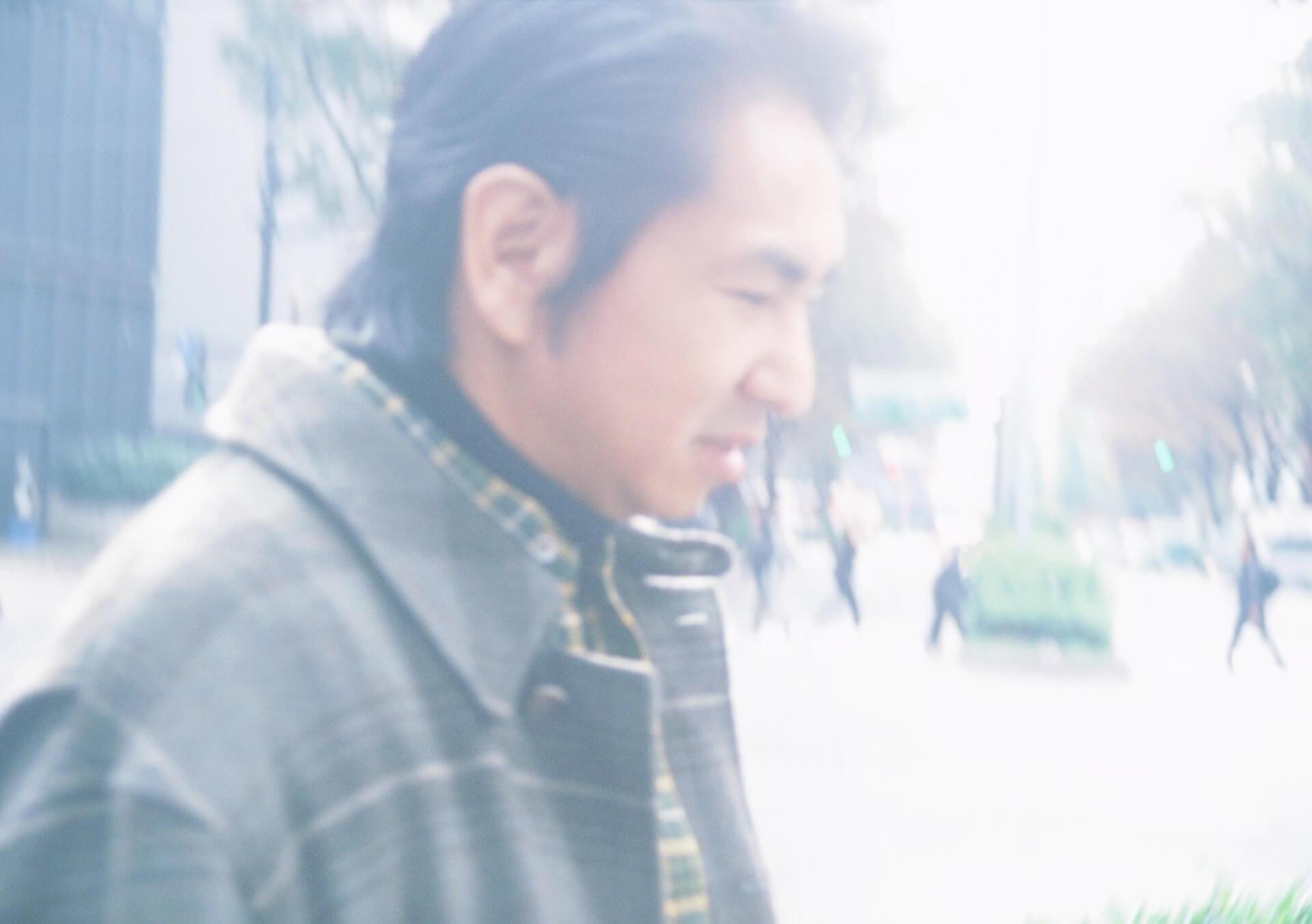 ORIGINAL LOVE、田島貴男自身がカッティング監修した新作『bless You!』のアナログ盤が本日リリース|<フジロック>ではPUNPEE、長岡亮介が飛び入りし話題に music190821-originallove-1