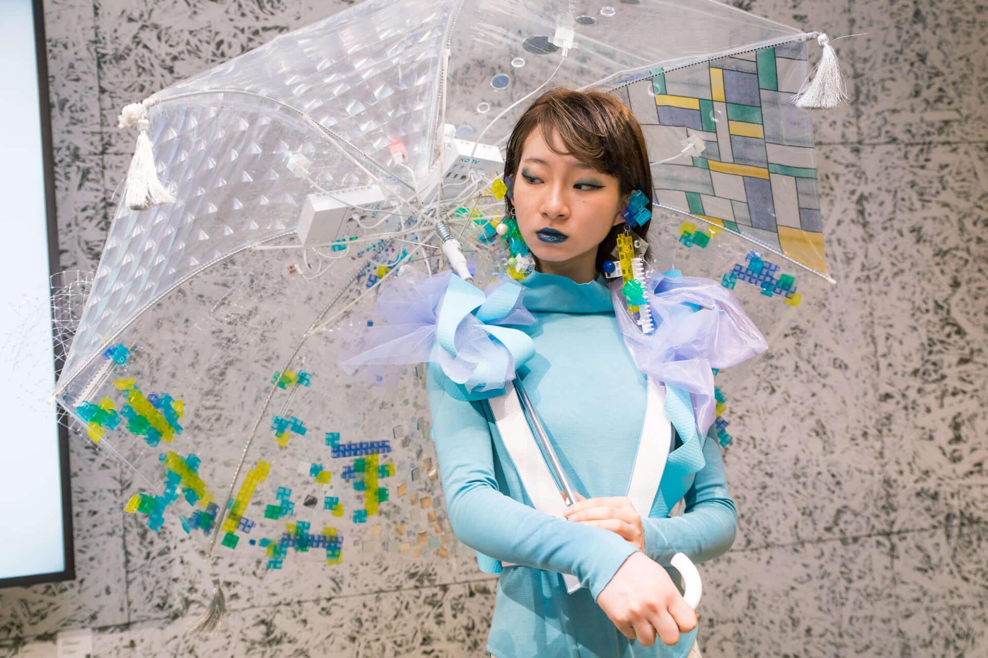次世代クリエイターが挑戦する、ソニーのテクノロジーとファッションの可能性とは? 358A6035-1920x1280