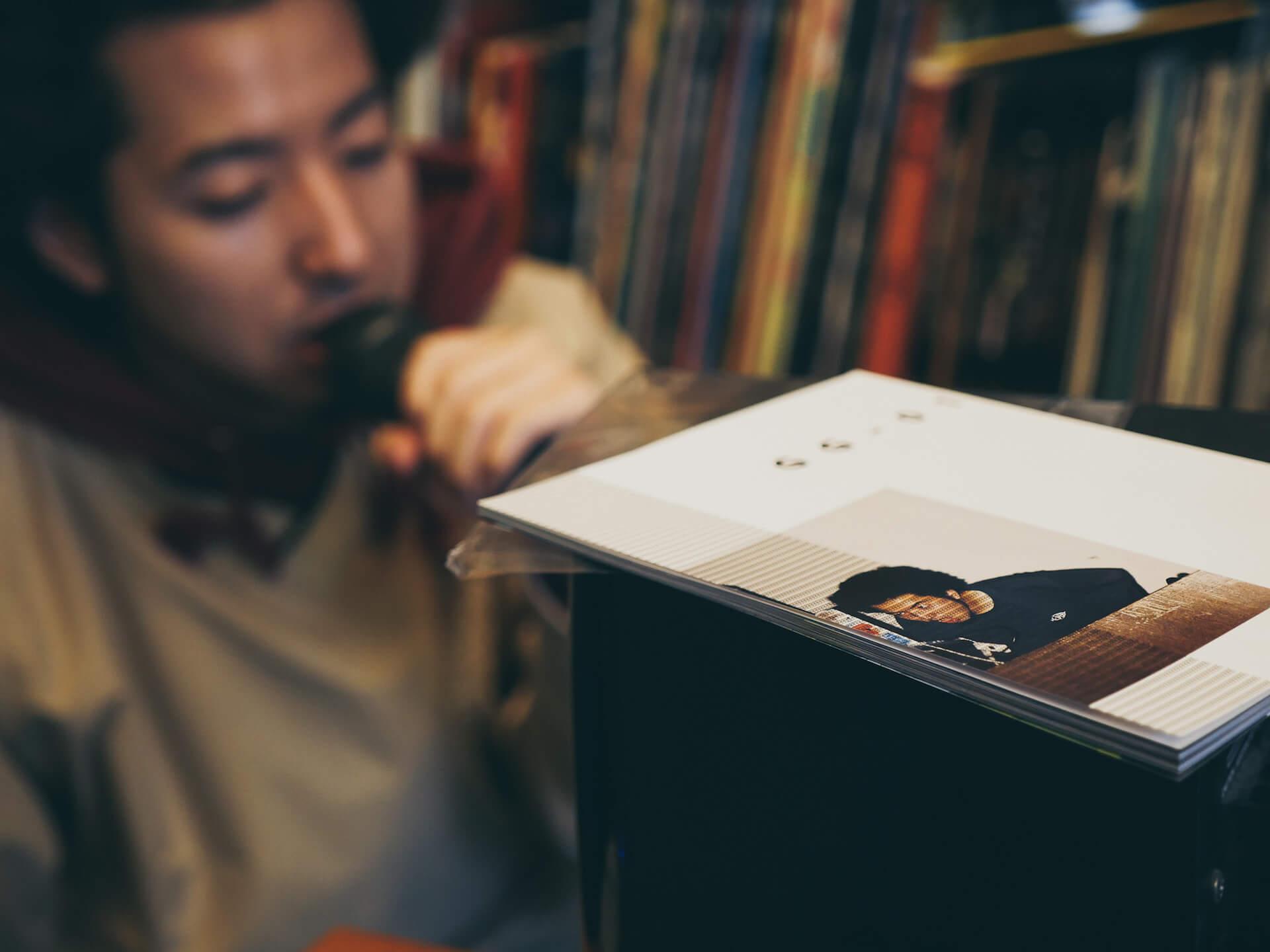 ビートは世界と出会う――BEAT MEETS WORLD x WANDERMAN POP UP in RAH YOKOHAMA REPORT interview-beat-meets-world-pop-up-report-10