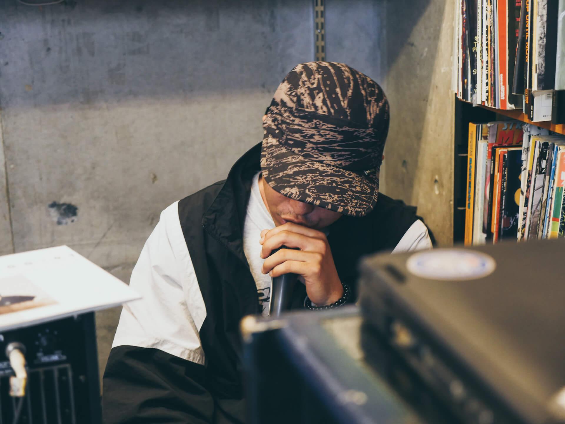 ビートは世界と出会う――BEAT MEETS WORLD x WANDERMAN POP UP in RAH YOKOHAMA REPORT interview-beat-meets-world-pop-up-report-12