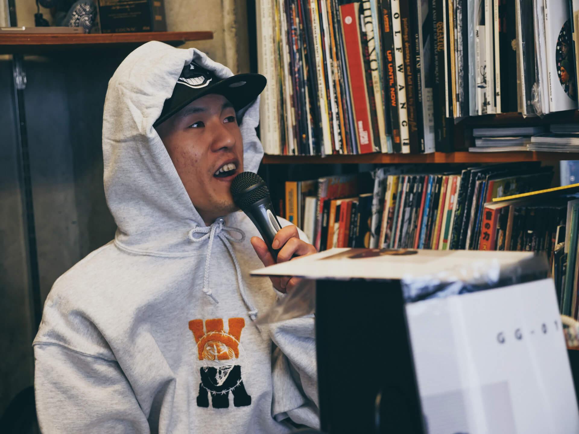 ビートは世界と出会う――BEAT MEETS WORLD x WANDERMAN POP UP in RAH YOKOHAMA REPORT interview-beat-meets-world-pop-up-report-27