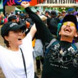 FUJI ROCK FESTIVAL '19