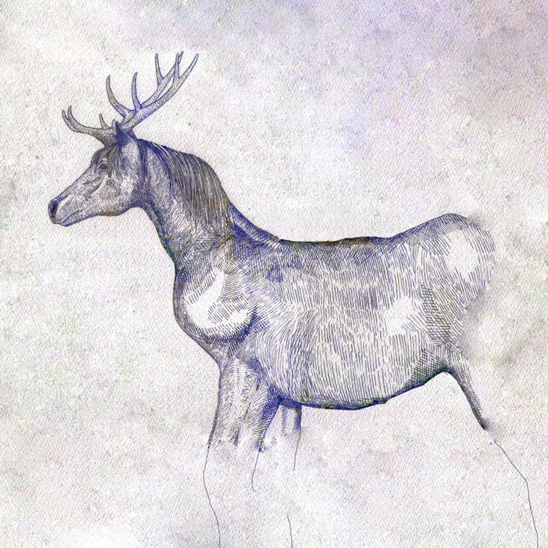店舗特典が豪華すぎる!米津玄師のニューシングル 「馬と鹿」の商品写真が公開 c7c38c45b71d49d67f500faec4e3d413-1440x1440