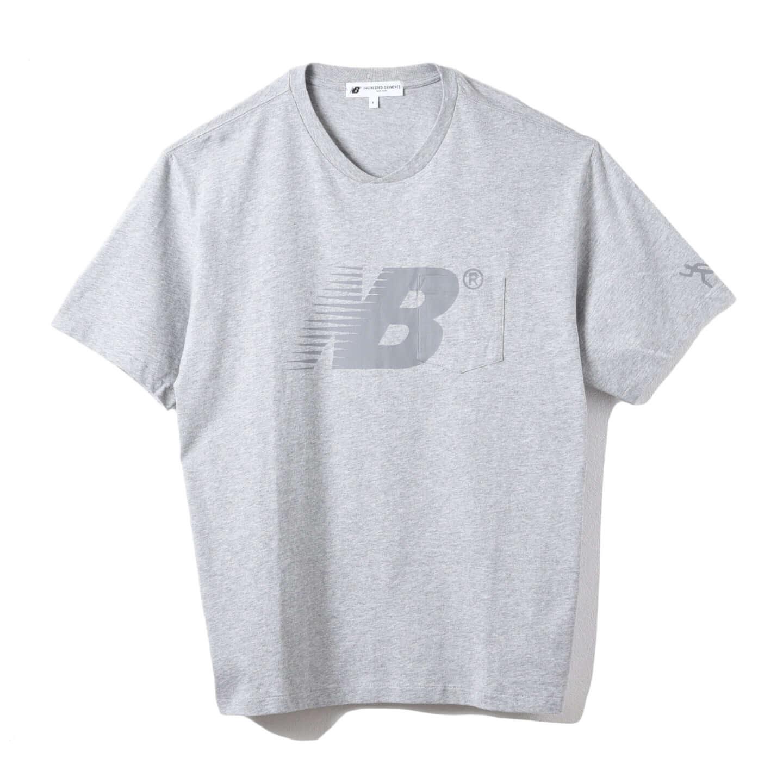 ニューバランス「990v5」、エンジニアードガーメンツとのコラボバージョンが登場|Tシャツコレクションも発売 sub9-1-1440x1440