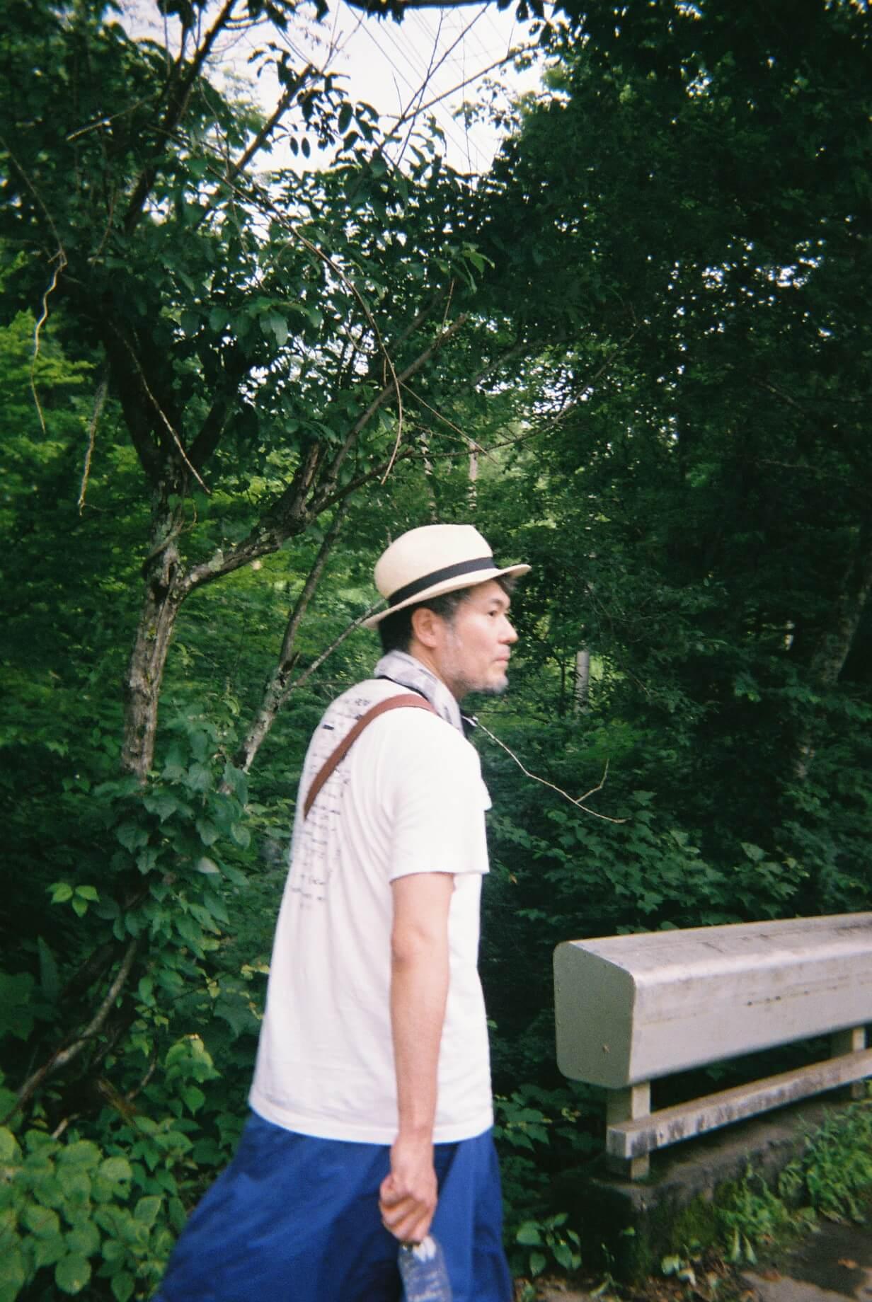 フェスレポート|GEZANが切り取る<FUJI ROCK FESTIVAL'19> music190823_gezan_10.jpg