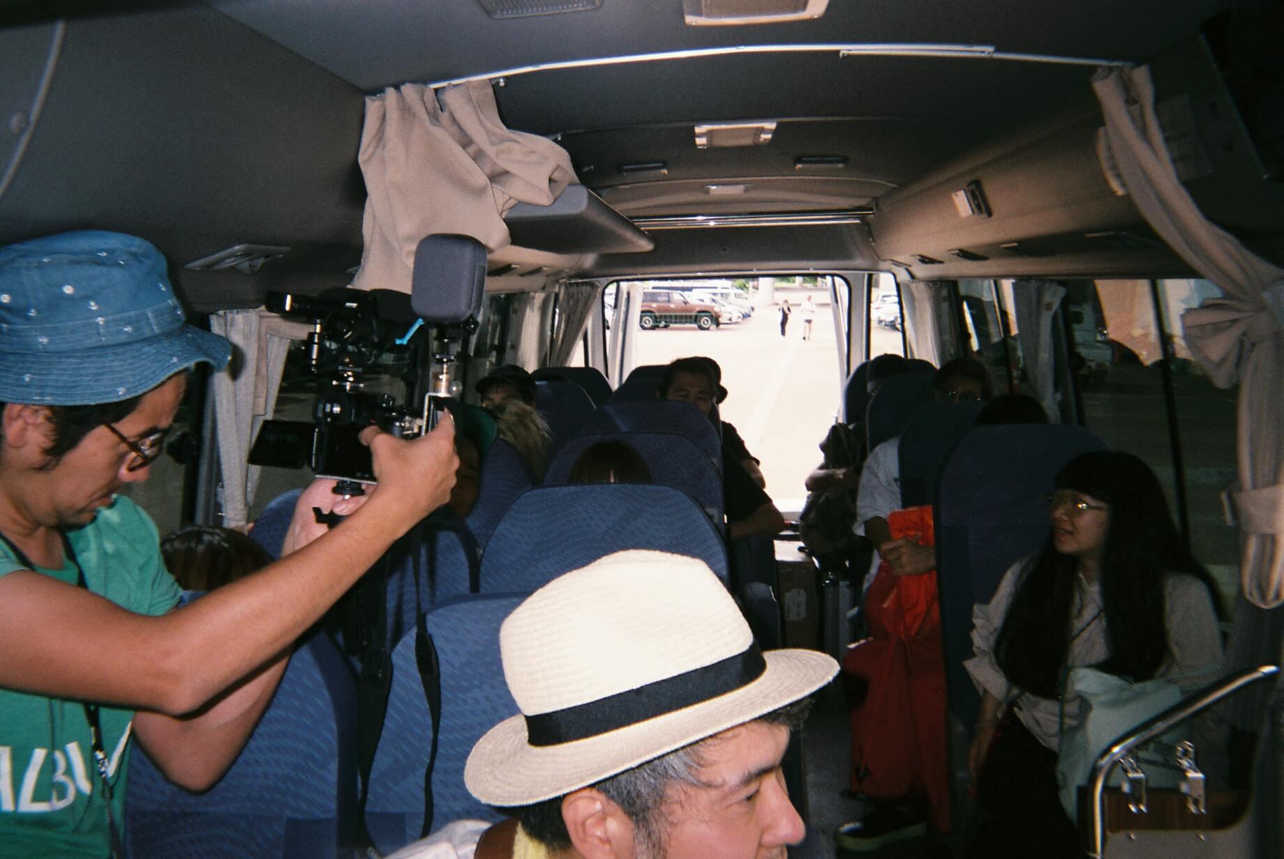 フェスレポート|GEZANが切り取る<FUJI ROCK FESTIVAL'19> music190823_gezan_19.jpg