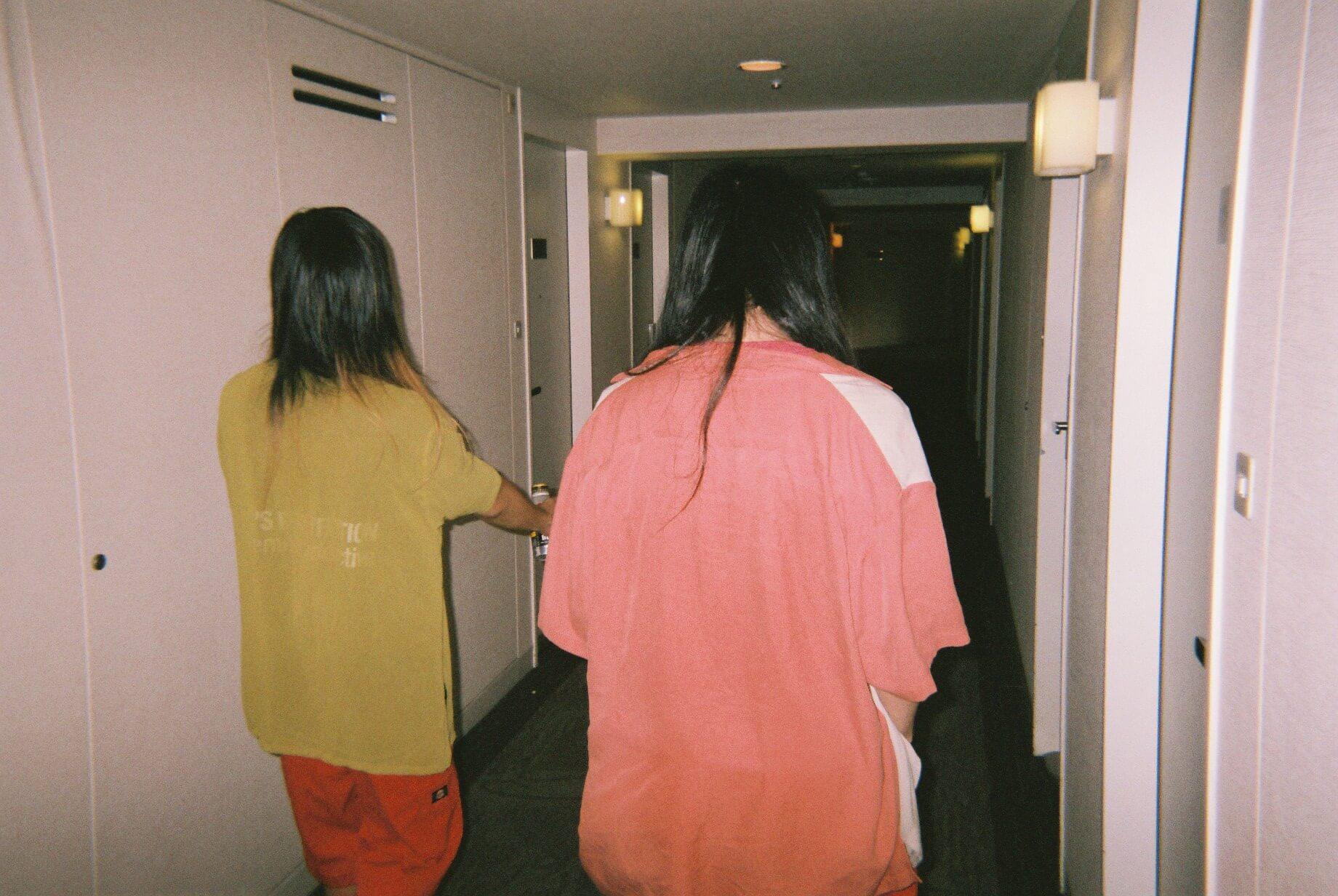 フェスレポート|GEZANが切り取る<FUJI ROCK FESTIVAL'19> music190823_gezan_26.jpg