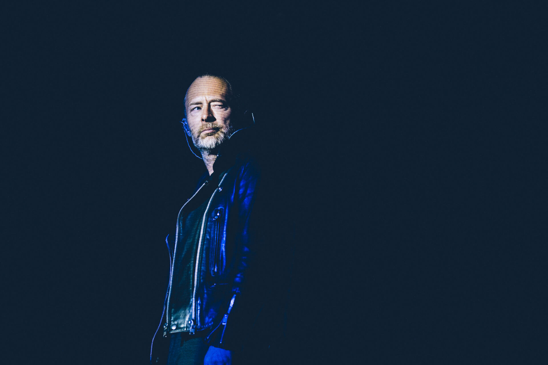振り返るフジロック2019|THOM YORKE TOMORROW'S MODERN BOXES photo-report190822-thomyorke-1.jpg