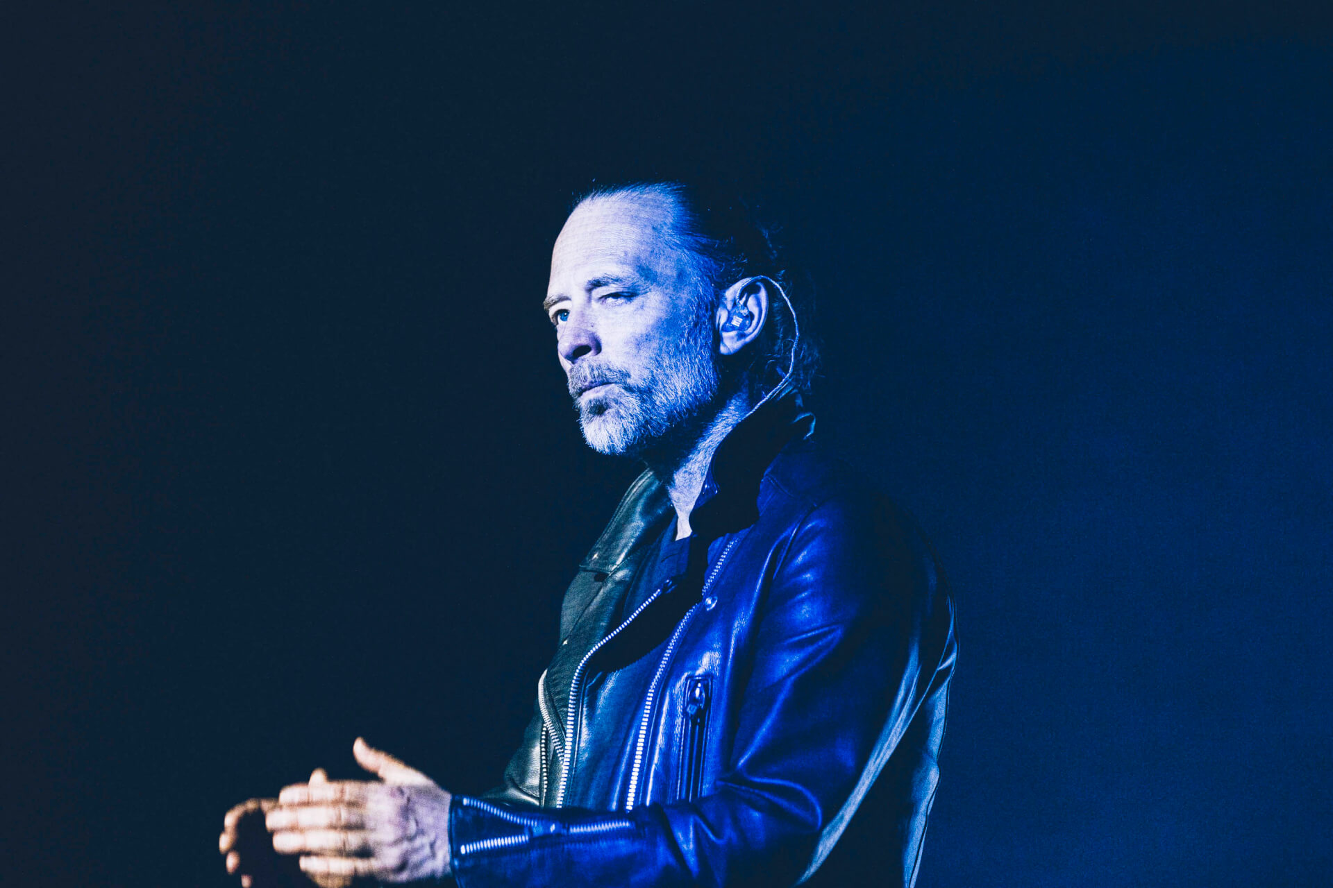 振り返るフジロック2019|THOM YORKE TOMORROW'S MODERN BOXES photo-report190822-thomyorke-2.jpg
