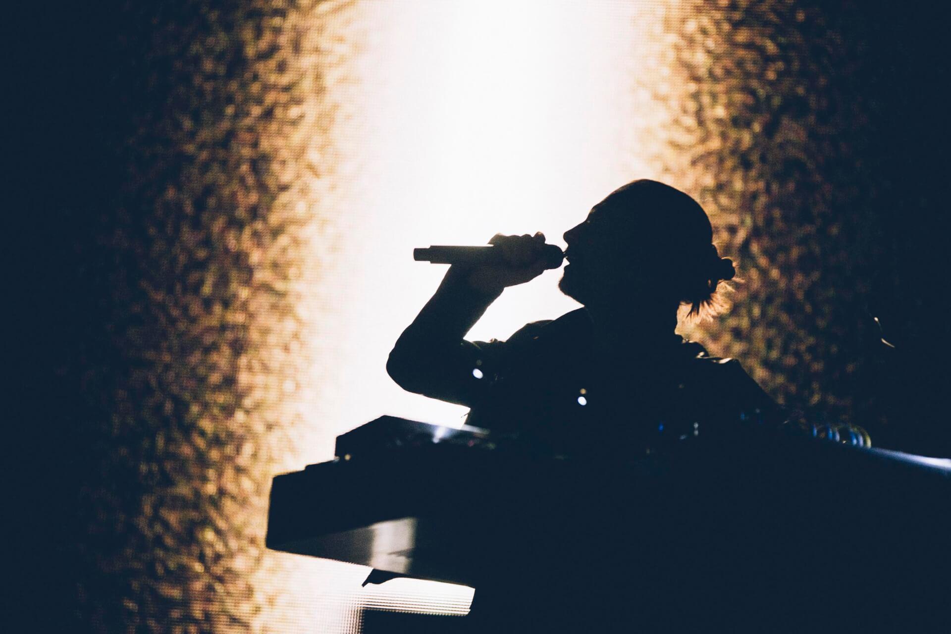 振り返るフジロック2019|THOM YORKE TOMORROW'S MODERN BOXES photo-report190822-thomyorke-3.jpg