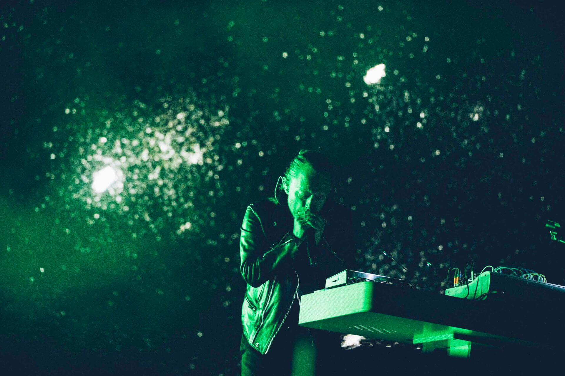 振り返るフジロック2019|THOM YORKE TOMORROW'S MODERN BOXES photo-report190822-thomyorke-4.jpg