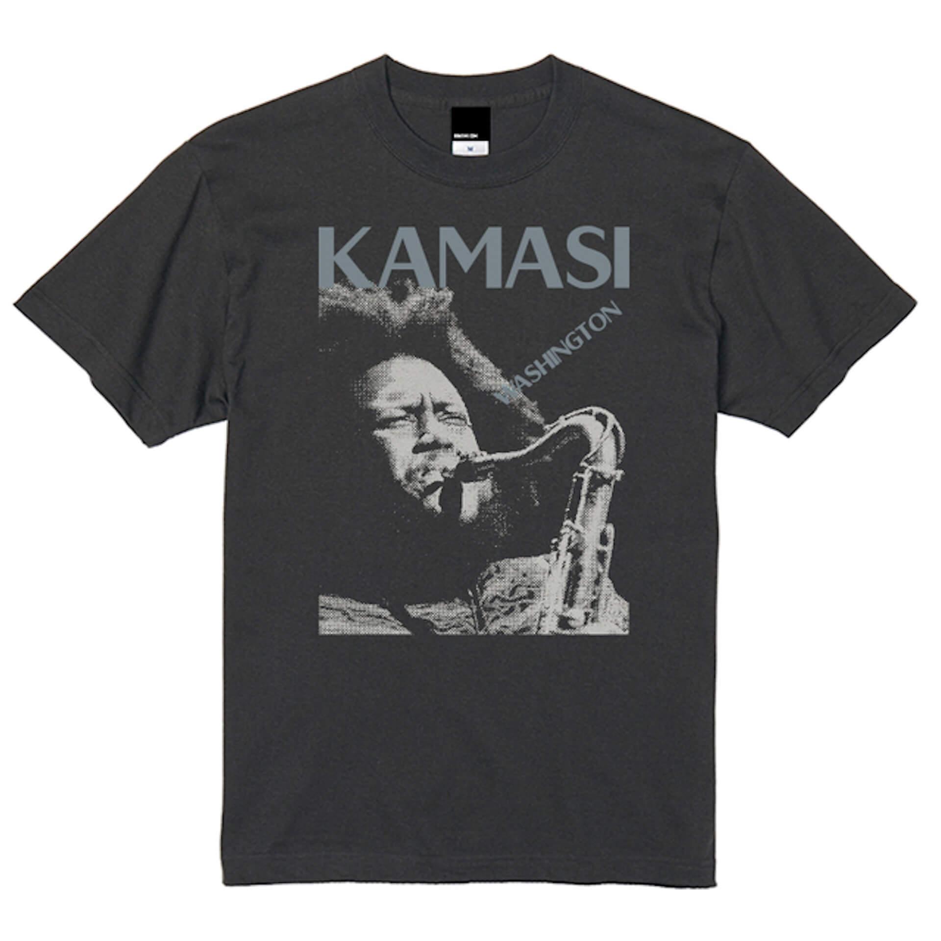 カマシ・ワシントン、いよいよ今週末東京JAZZに登場!|LIQUIDROOM公演ではジャズライターの柳樂光隆がDJ music190827_kamasiwashington_1