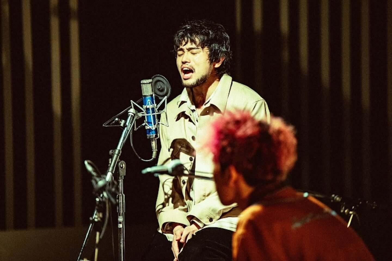 King Gnu、オールナイトニッポン0(ZERO)スタジオライブで「白日」初のアコースティックバージョンを初披露! KingGnu_ANN0_SP_05-1440x960