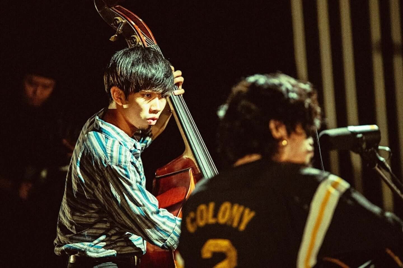 King Gnu、オールナイトニッポン0(ZERO)スタジオライブで「白日」初のアコースティックバージョンを初披露! KingGnu_ANN0_SP_07-1440x960