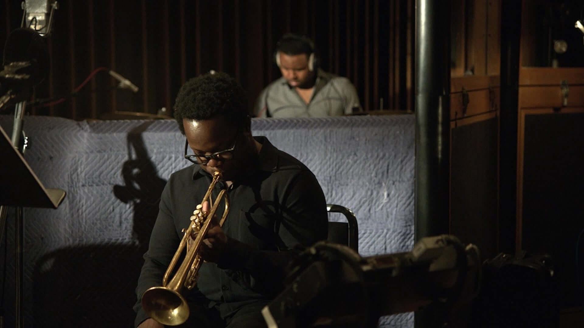 ロバート・グラスパー、ハービー・ハンコックらも出演する映画『ブルーノート・レコード ジャズを超えて』公開記念トーク・セッション開催決定! film190829_bluenote_4-1920x1080