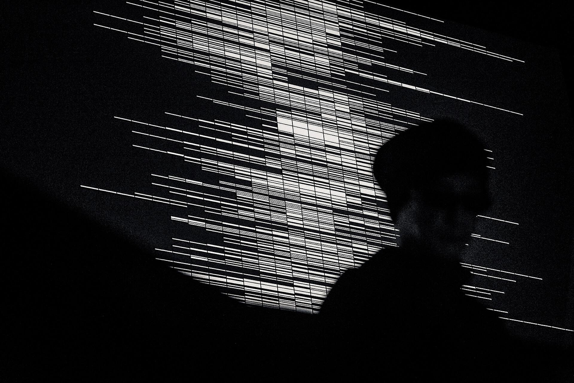秋の京都で、知覚の限界へ挑む。池田亮司によるDJイベントとLIVEセットを2夜連続で味わうイベントが11月に開催 music190830-ryojiikeda