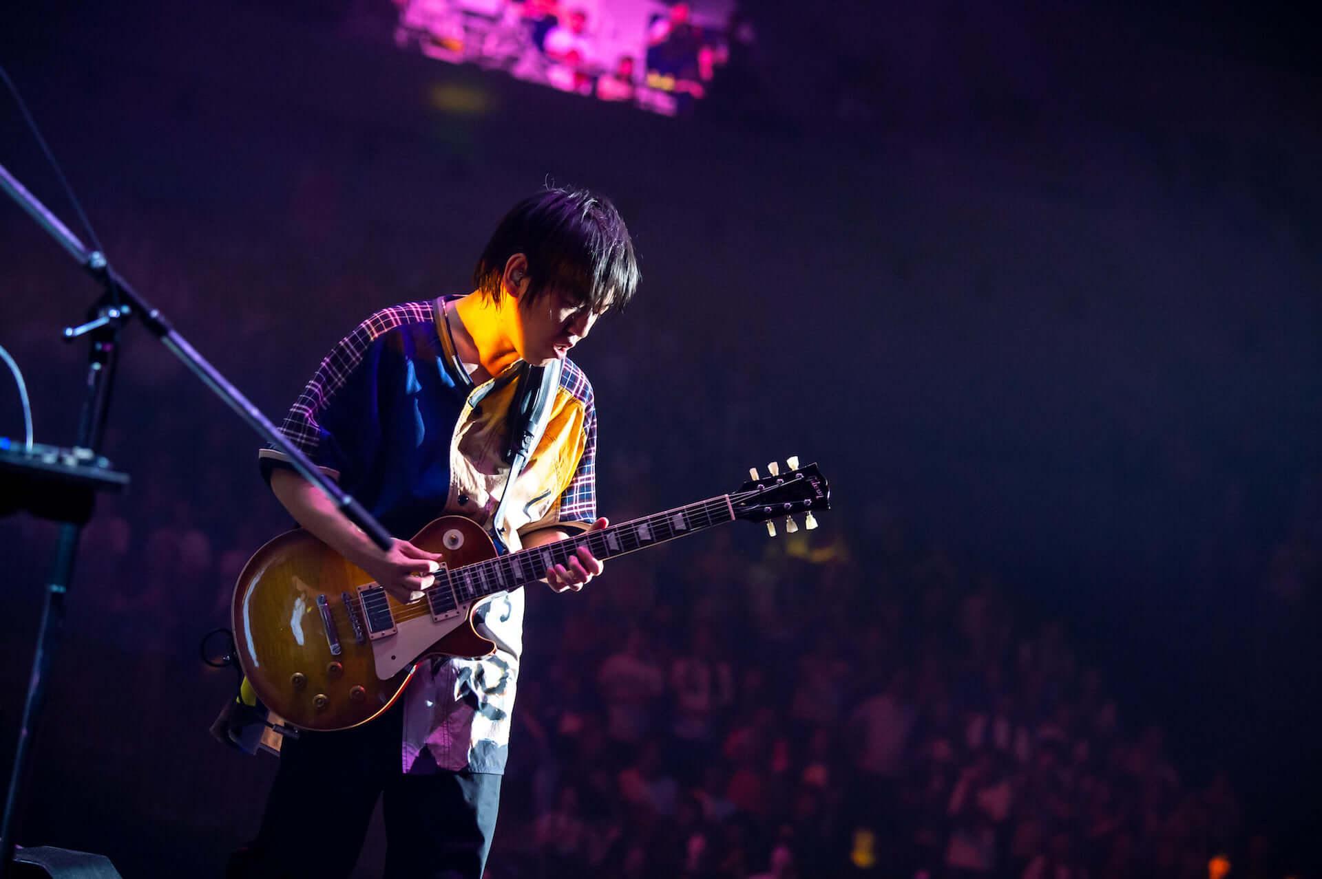 RADWIMPS横浜アリーナ公演のライブ写真が公開!<ANTI ANTI GENERATION TOUR 2019>レポート music190830_radwimps_live_17-1920x1278