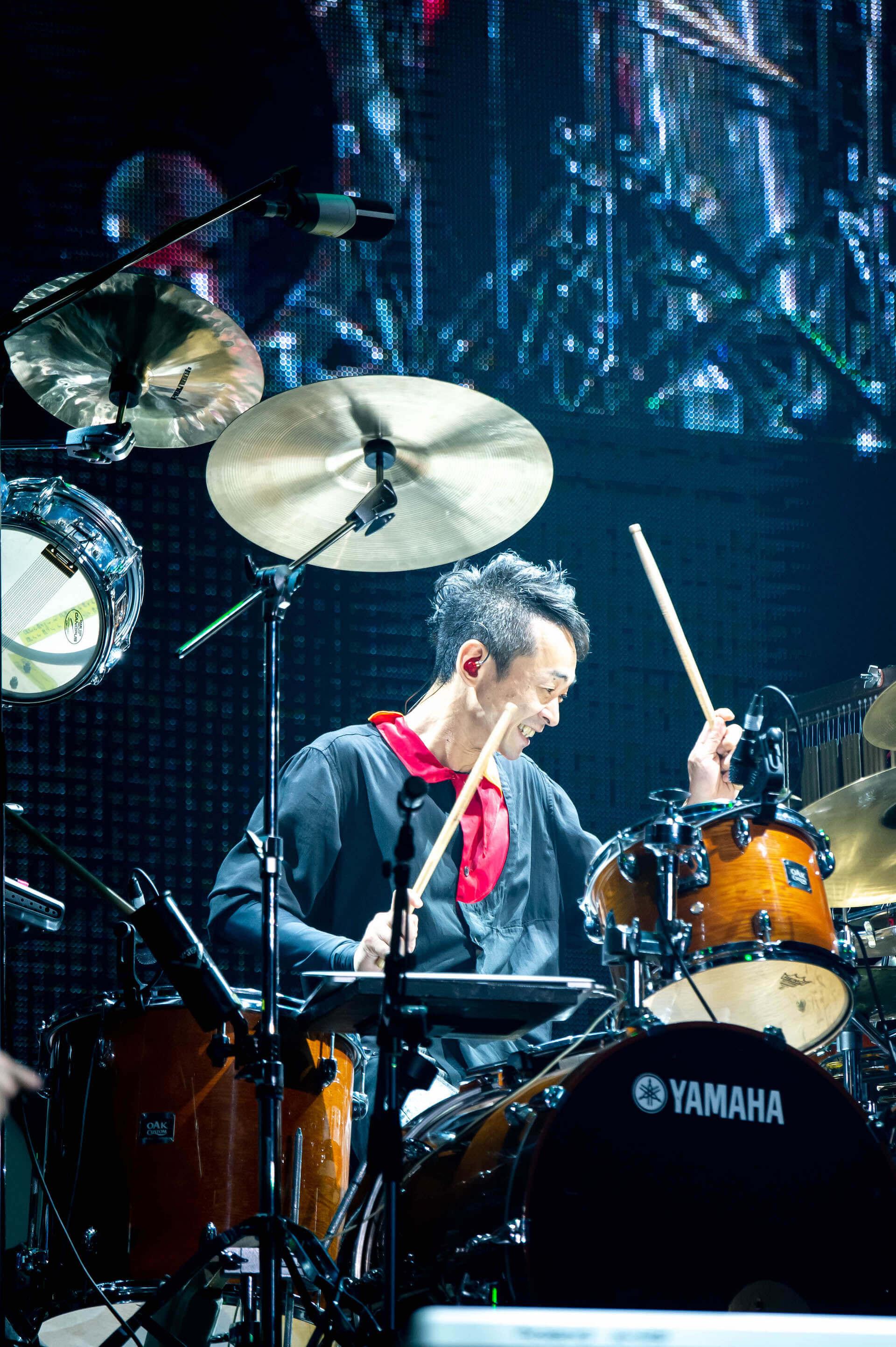 RADWIMPS横浜アリーナ公演のライブ写真が公開!<ANTI ANTI GENERATION TOUR 2019>レポート music190830_radwimps_live_13-1920x2885