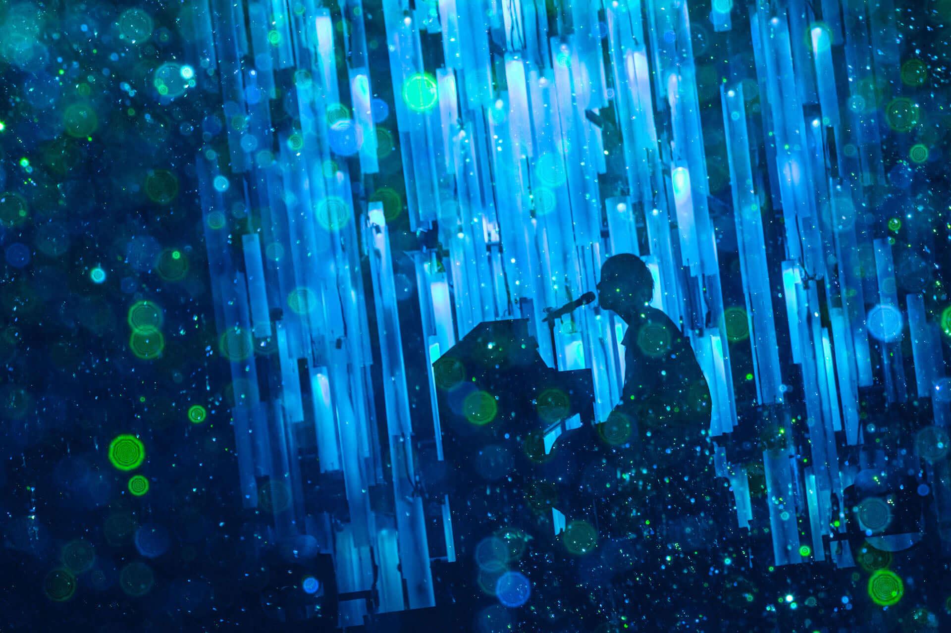 RADWIMPS横浜アリーナ公演のライブ写真が公開!<ANTI ANTI GENERATION TOUR 2019>レポート music190830_radwimps_live_11-1920x1278