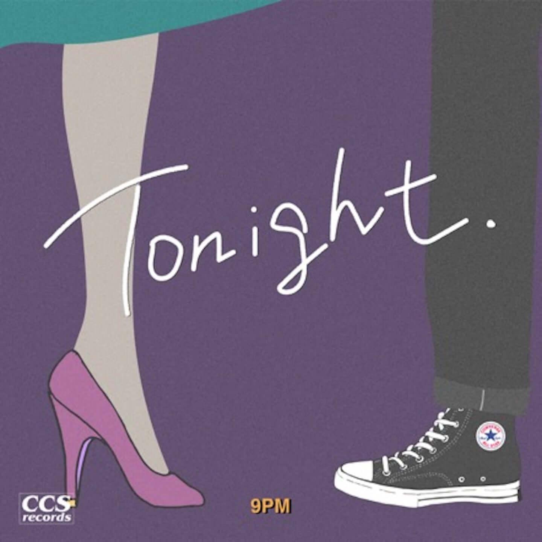 〈OMAKE CLUB〉のニューカマー、週末CITY PLAY BOYZが1stアルバム『Tonight.』をリリース ミュージックビデオも公開 795316b92fc766b0181f6fef074f03fa-1440x1440