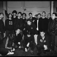 KANDYTOWN 2nd ALBUM「ADVISORY」