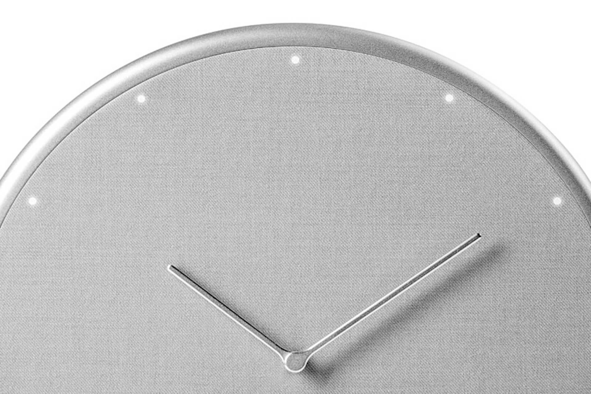 Google・Apple同期でスケジュール管理|忙しい日常をサポートするIoT掛け時計「Glance Clock」が登場 tech190904glanceclock_3