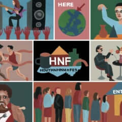 HNF ~フイナムのフェス~