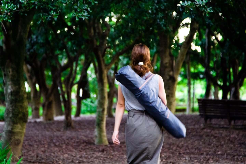 公園やピクニックで活躍!2秒で完成するマジックテントが東京ギフトショーで注目を集める sub5-1440x961