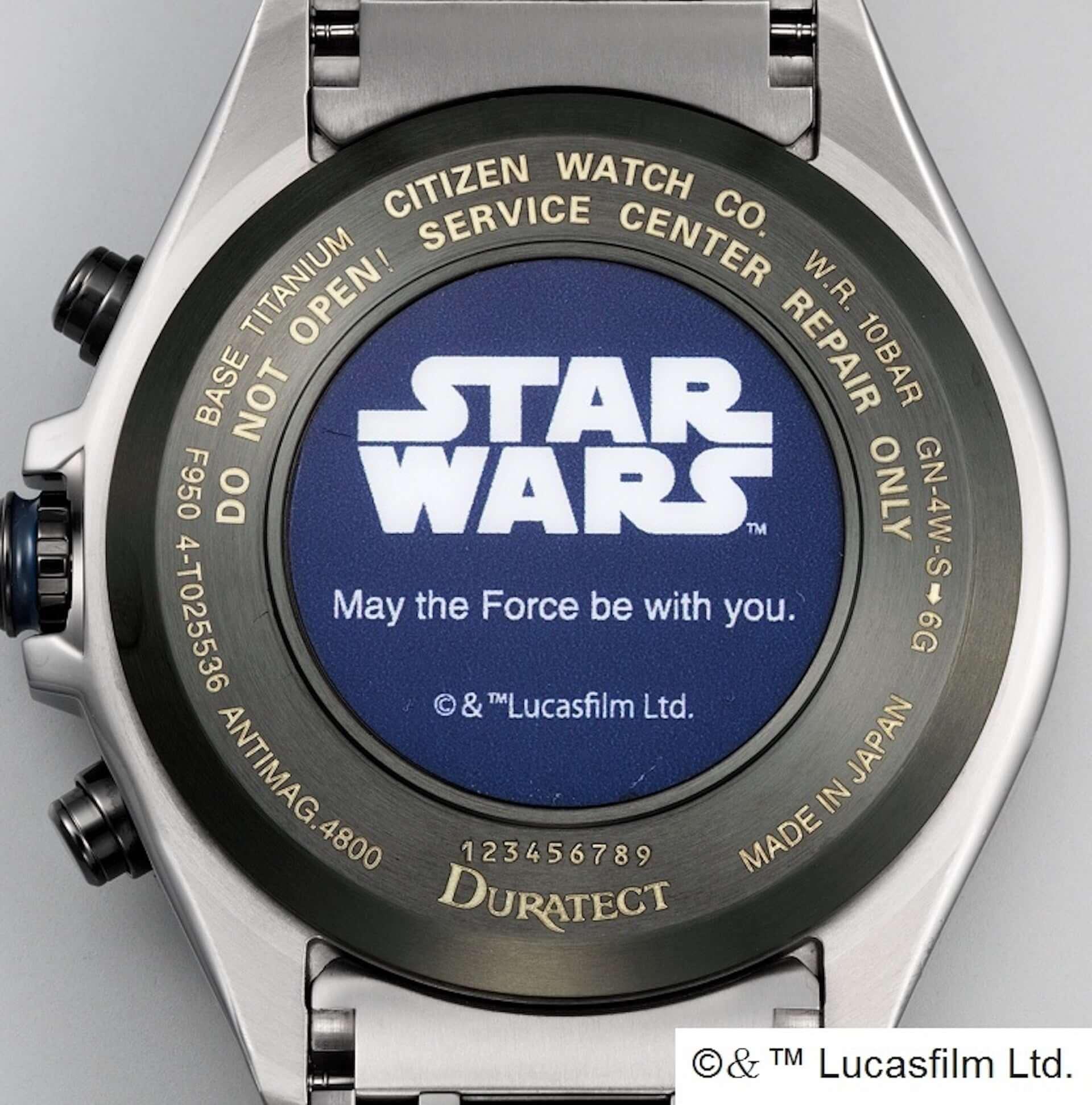 時計にフォースを......『CITIZEN ATTESA』スター・ウォーズ限定2モデルが登場! life190904_starwars_citizen_6-1920x1943