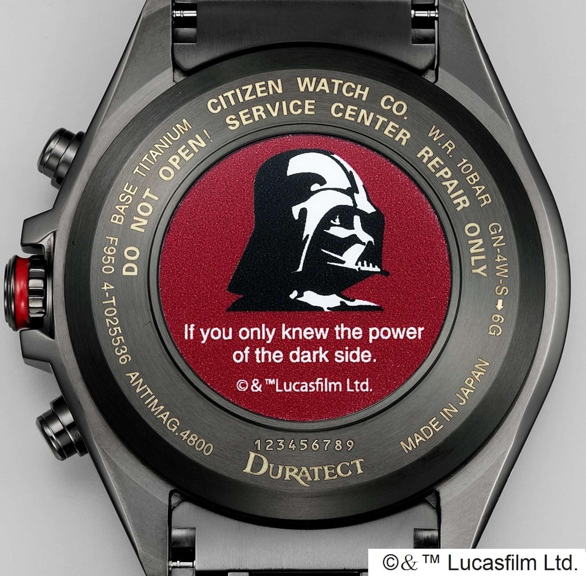 時計にフォースを......『CITIZEN ATTESA』スター・ウォーズ限定2モデルが登場! life190904_starwars_citizen_4-1920x1888