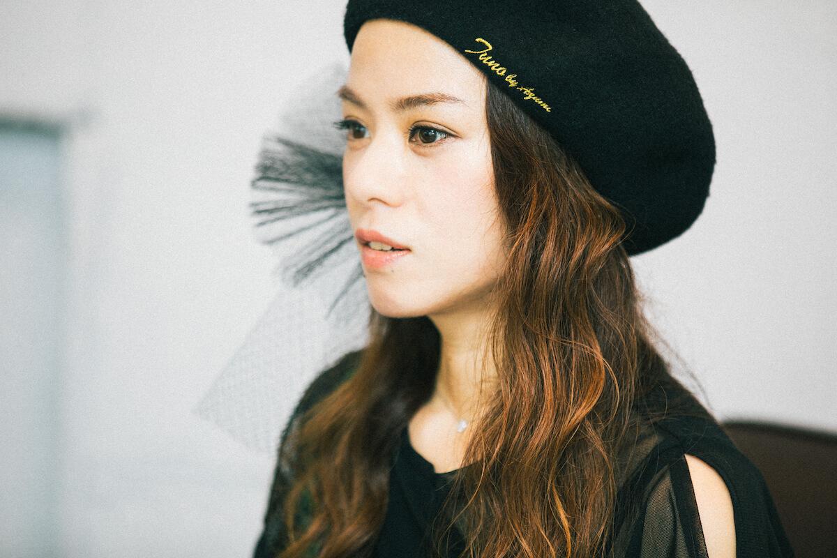 """結成20年のワイヨリカが""""Beautiful Surprise""""に到るまでとこれから interview190805-azumi-2"""