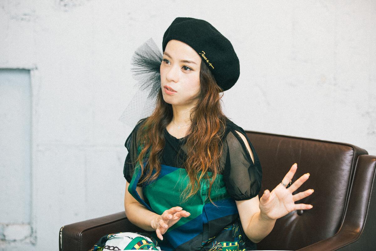 """結成20年のワイヨリカが""""Beautiful Surprise""""に到るまでとこれから interview190805-azumi-3"""