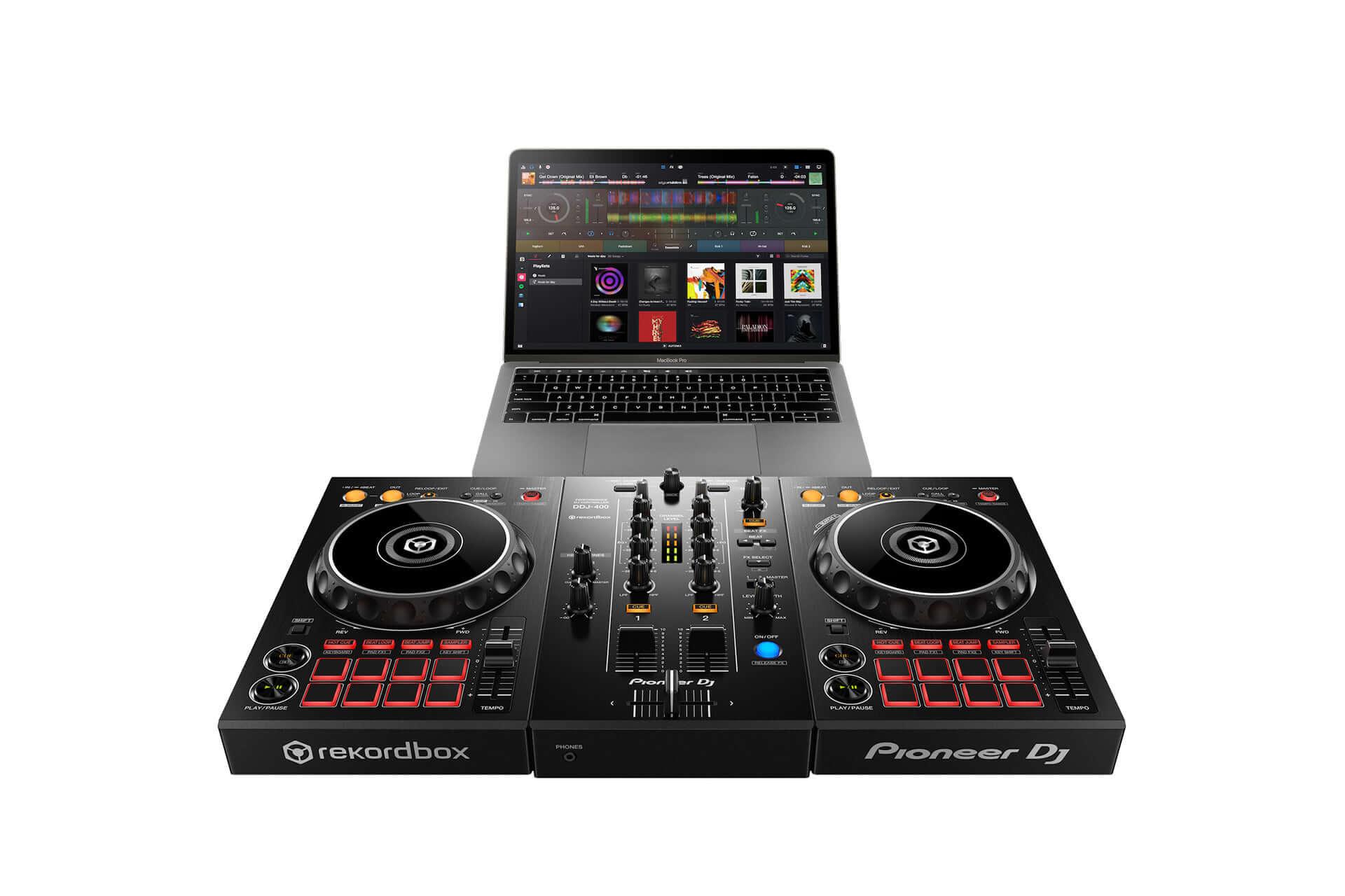 Pioneer「DDJ-400」で4,000万曲を超えるSpotifyの楽曲をプレイ可能に!アプリ「djay」に対応 tech190905_djay_ddj_main-1920x1280