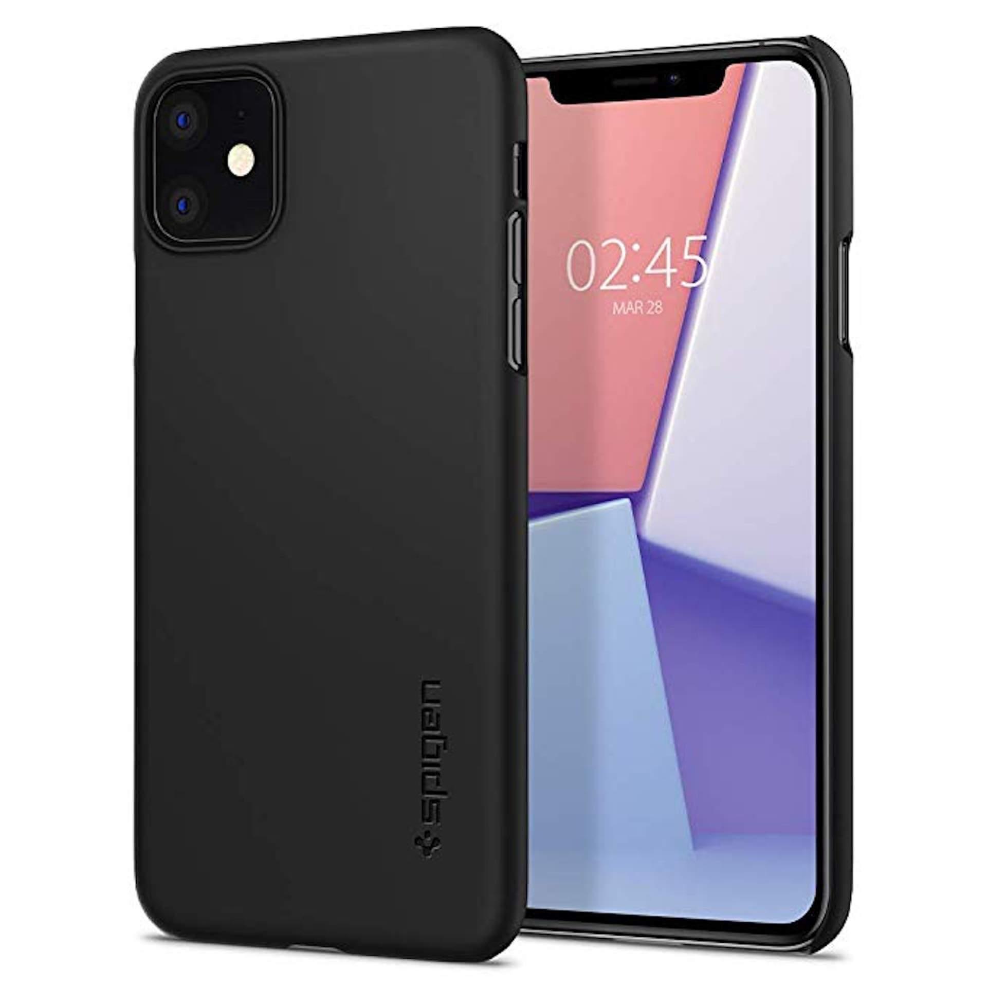 新型iPhone、やっぱりトリプルカメラ!?SpigenよりiPhone 11用ケースが発売開始 tech190906spigen-case_3
