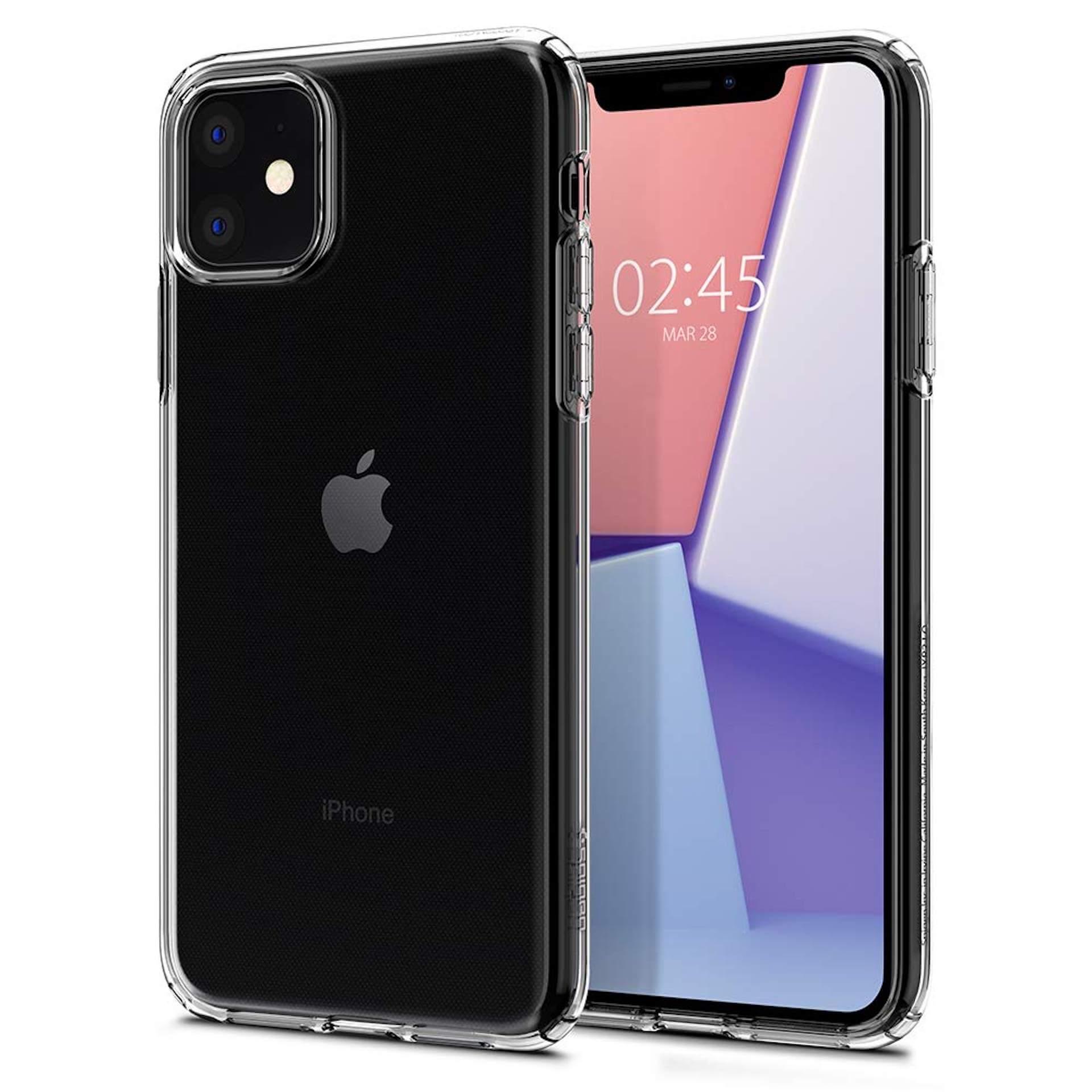 新型iPhone、やっぱりトリプルカメラ!?SpigenよりiPhone 11用ケースが発売開始 tech190906spigen-case_4