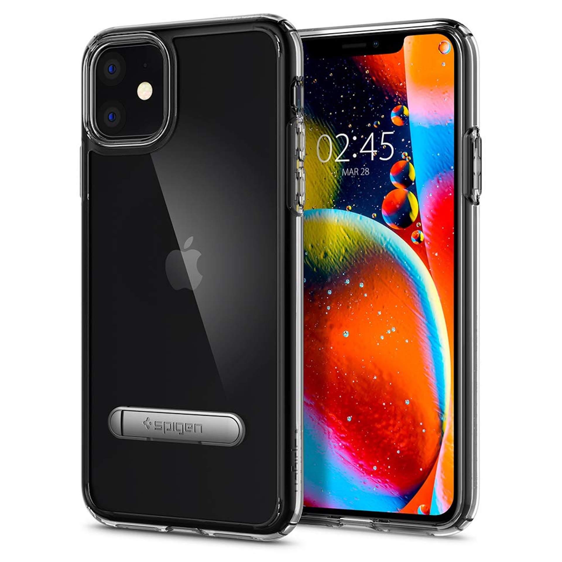 新型iPhone、やっぱりトリプルカメラ!?SpigenよりiPhone 11用ケースが発売開始 tech190906spigen-case_6