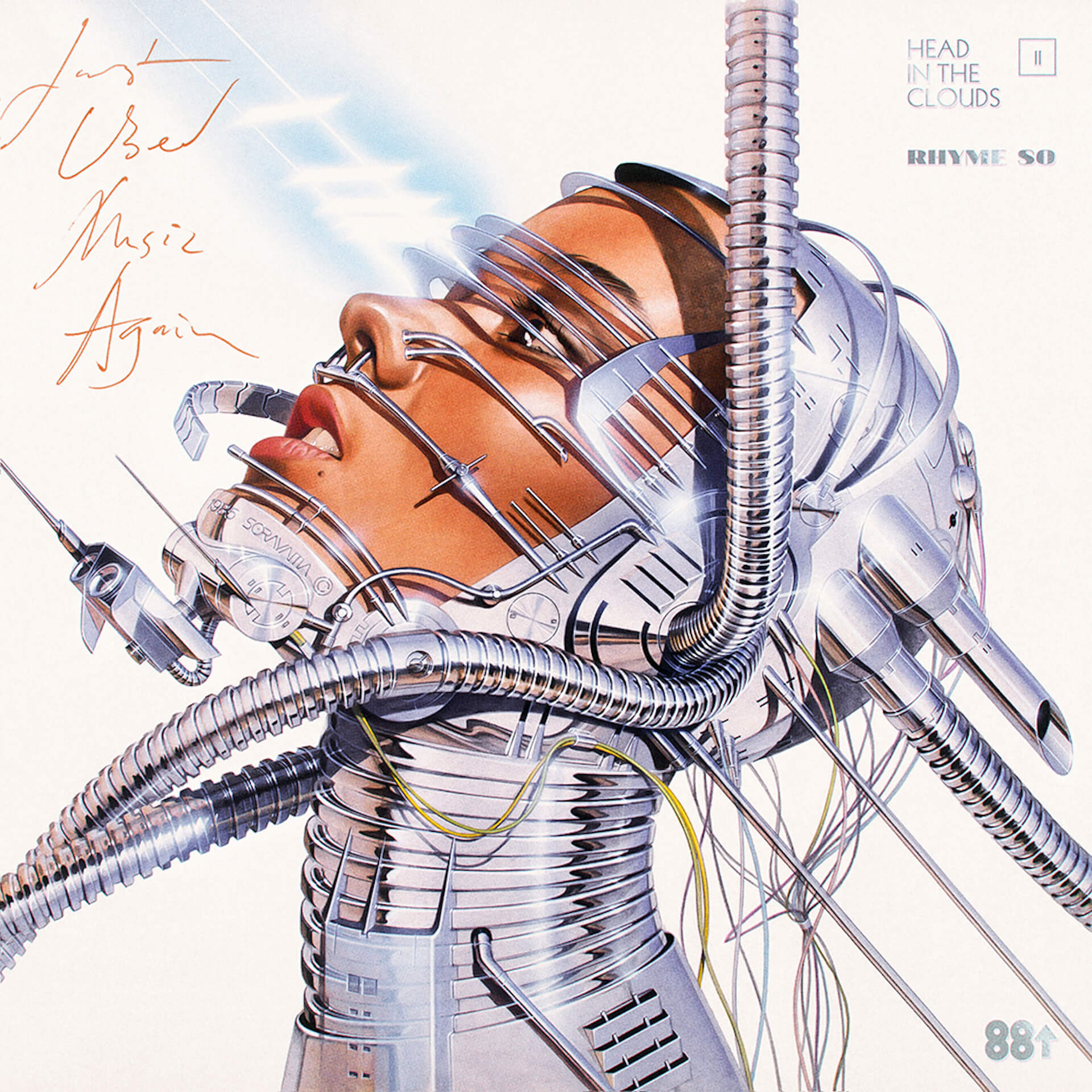 88risingから大沢伸一とRHYMEの新ユニット・RHYME SOの初音源がリリース music190906-rhymeso-1