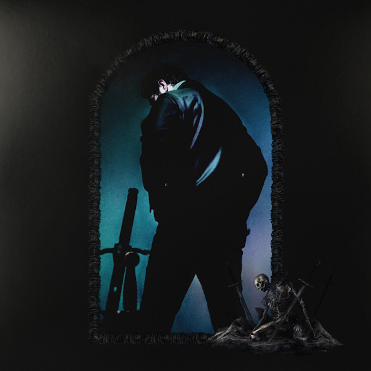 Post Maloneが待望の3rdアルバム『Hollywood's Bleeding』のデジタル配信を本日スタート オジー・オズボーン、SZA、トラヴィス・スコットらが参加 music190906-postmalone-1