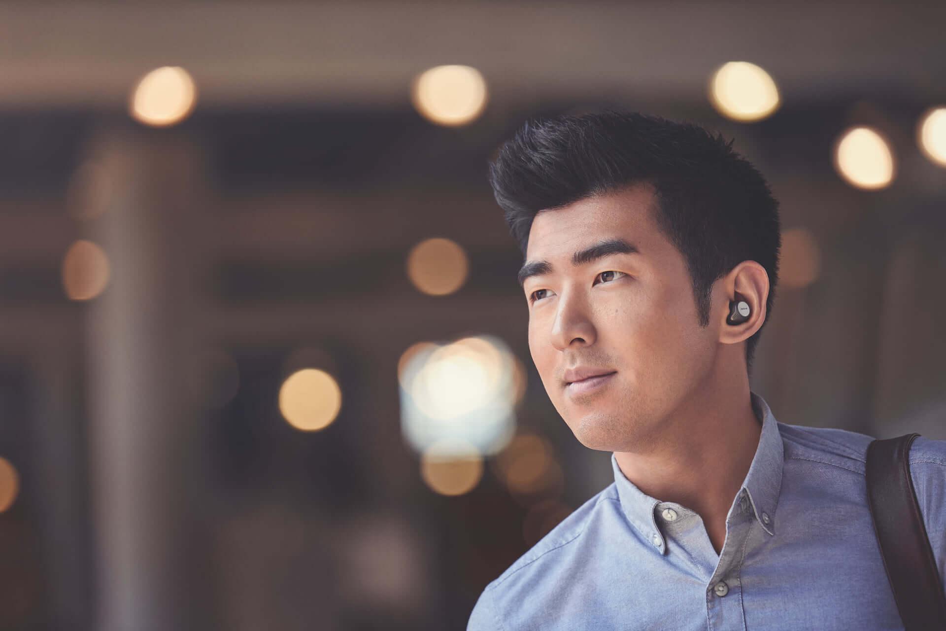 バッテリー持続時間が驚異の7.5時間!第4世代の完全ワイヤレスイヤホン「Elite 75t」が登場 tech190906_jabra_earphone_5-1920x1280