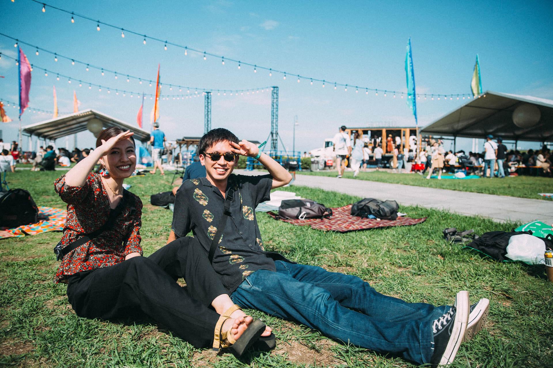 ファッションスナップ|<LOCAL GREEN FESTIVAL'19> music190906_localgreenfes19_1833