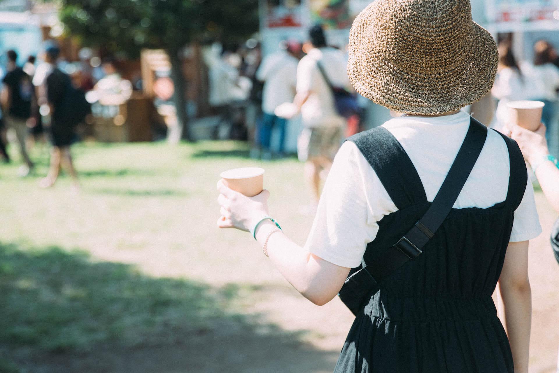 ファッションスナップ|<LOCAL GREEN FESTIVAL'19> music190906_localgreenfes19_1900