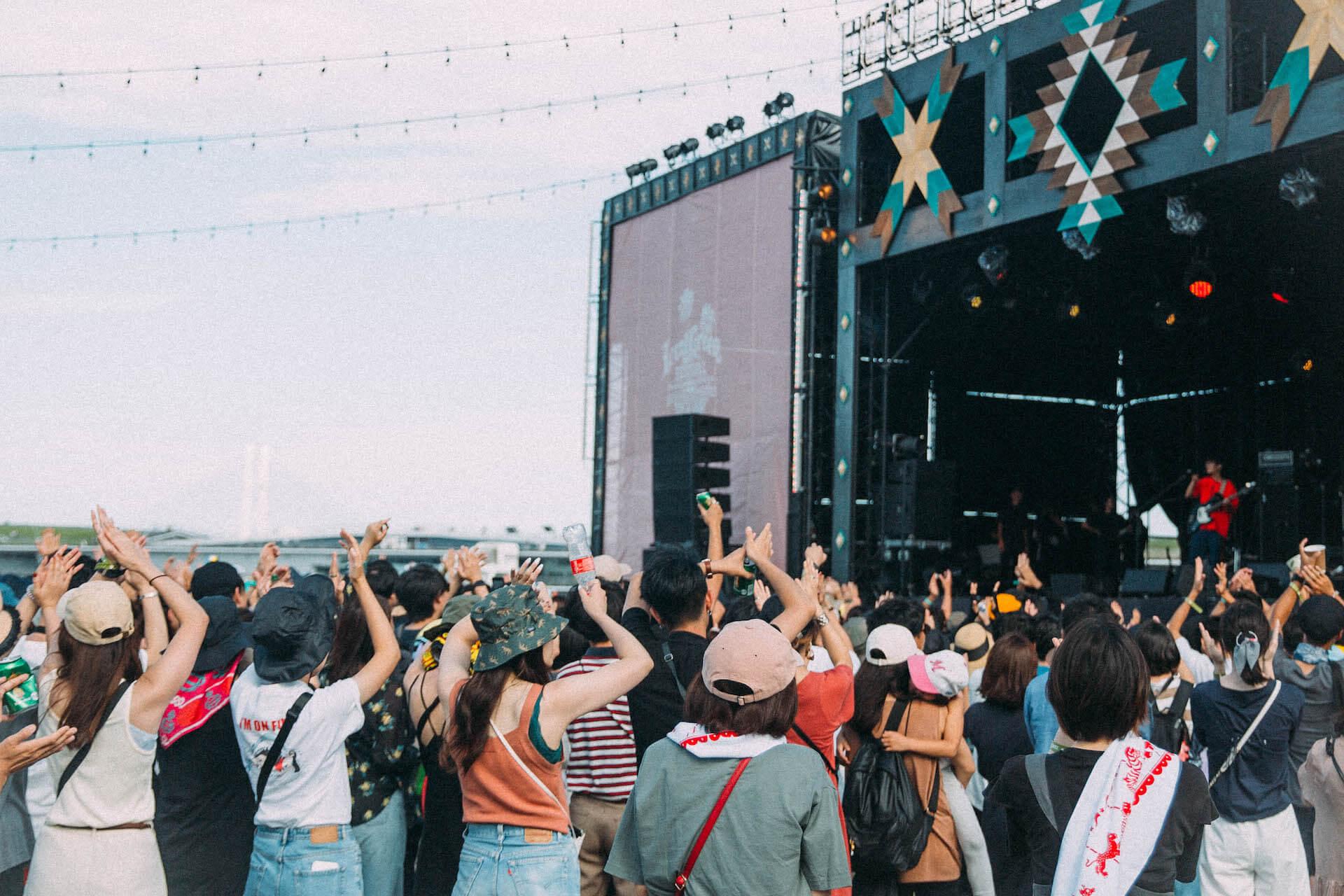 ファッションスナップ|<LOCAL GREEN FESTIVAL'19> music190906_localgreenfes19_2009